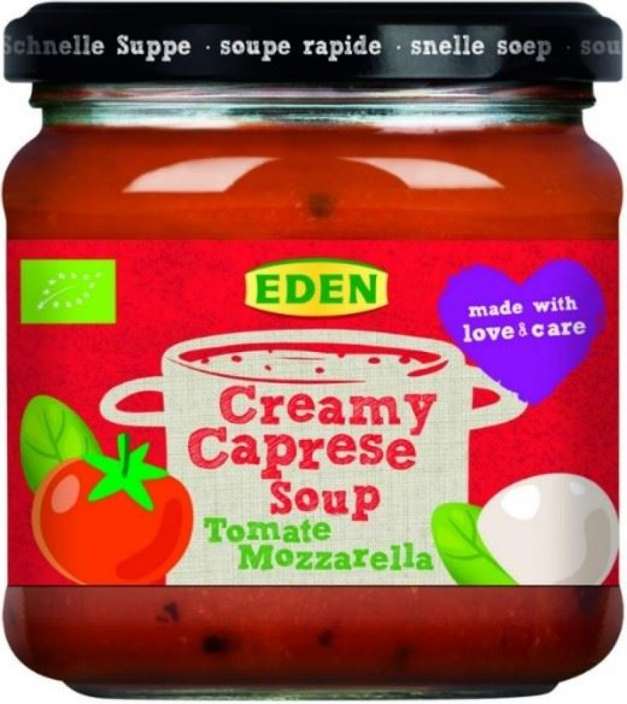 Eden Creamy Caprese Soup 350ml