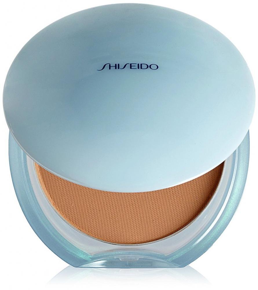 Shiseido Purness Matifying Compact Foundation SPF 15 Deep Ivory 50 11 g