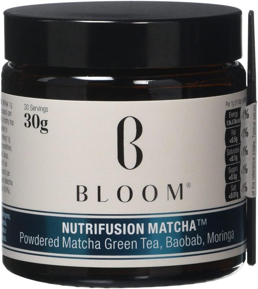 Bloom Nutrifusion Matcha 30 g