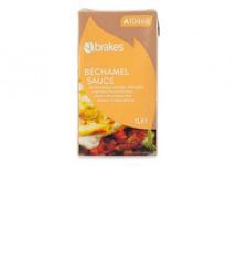 SALE  Brakes Bechamel Sauce 1 Litre