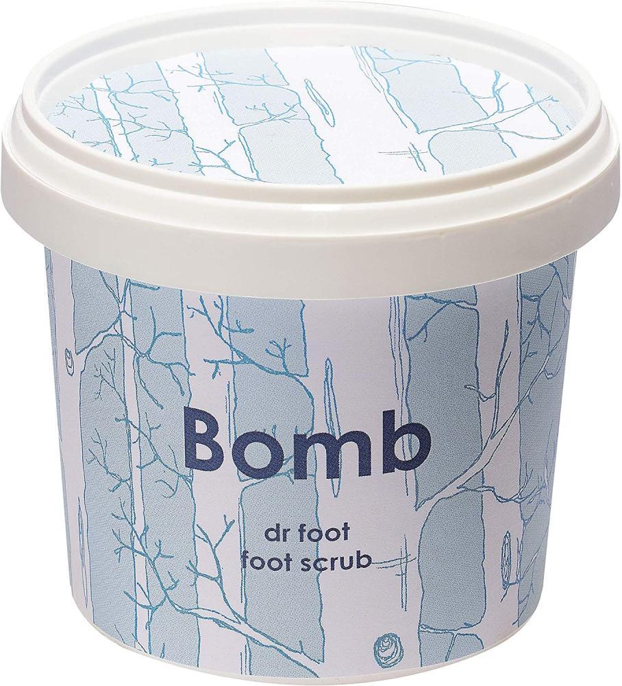 Bomb Cosmetics Dr Foot Foot Scrub 365 ml