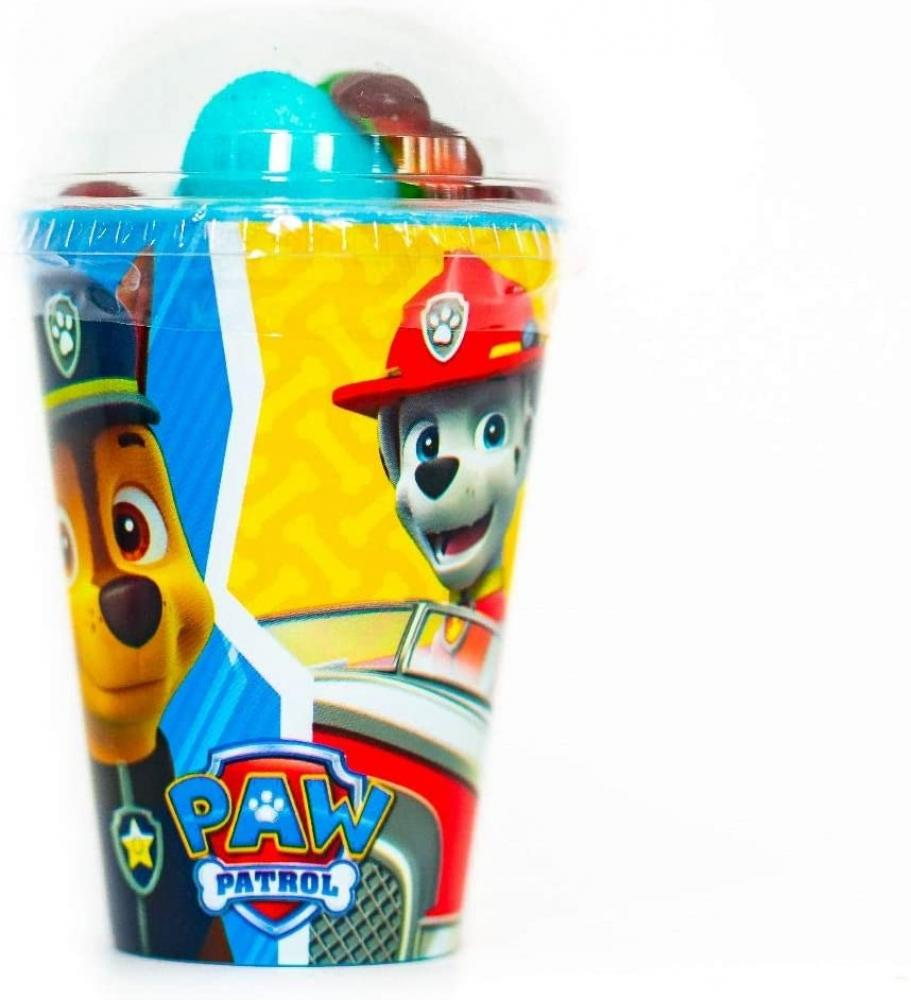 Paw Patrol Candy Cup 150g