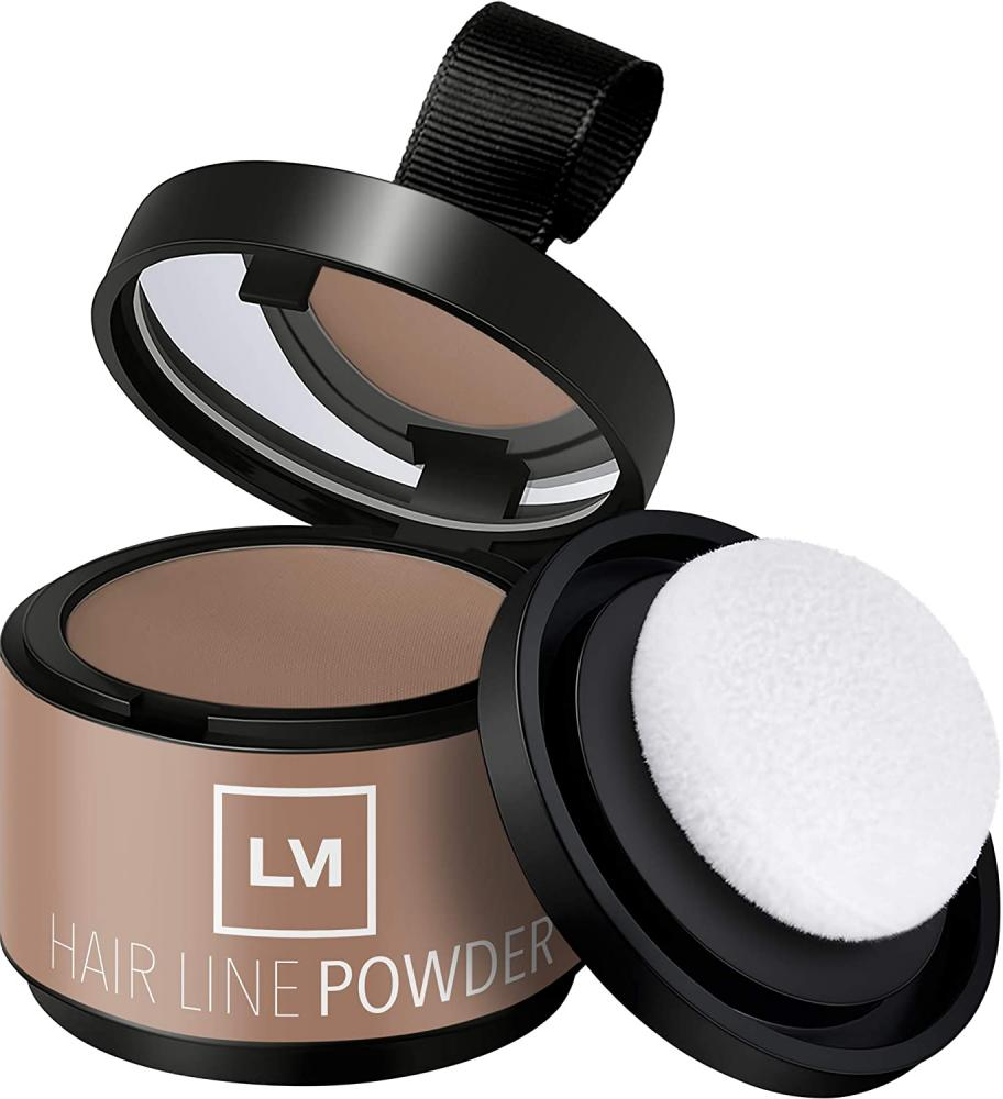 Leon Miguel Hair Line Powder Med Blonde 4 g