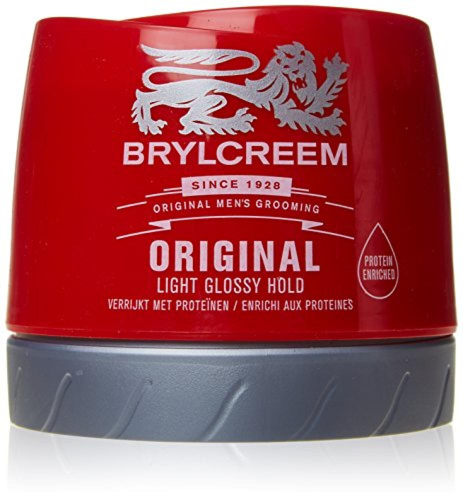 Brylcreem Original Red Hair Cream 250 ml