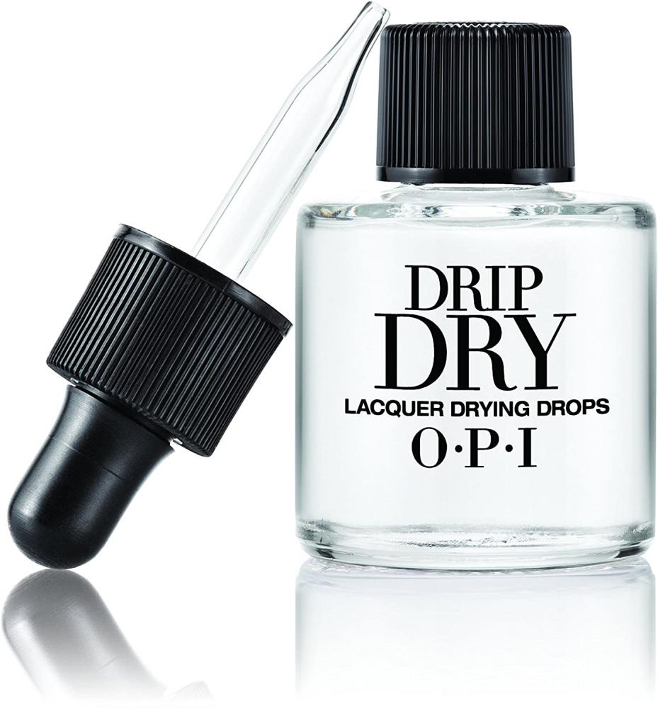 BLACK FRIDAY SPECIAL  OPI Drip Dry Lacquer Drying Drops 8 ml