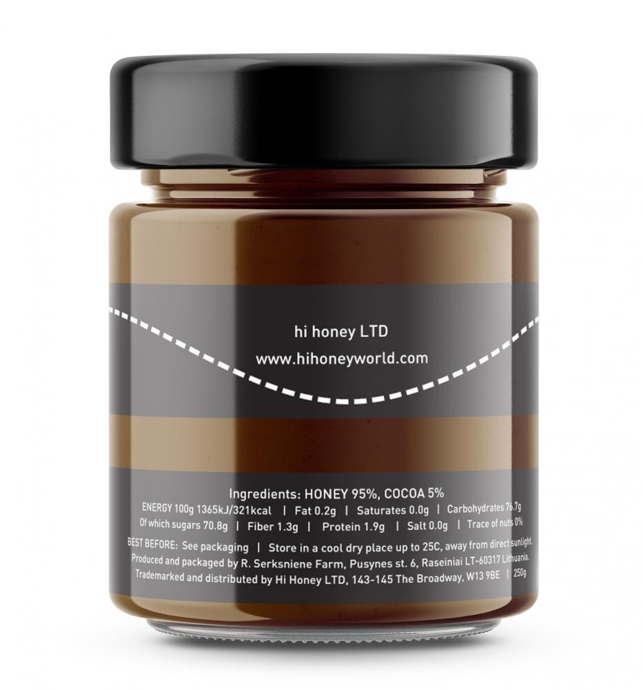 Hi Honey Cocoa 250g