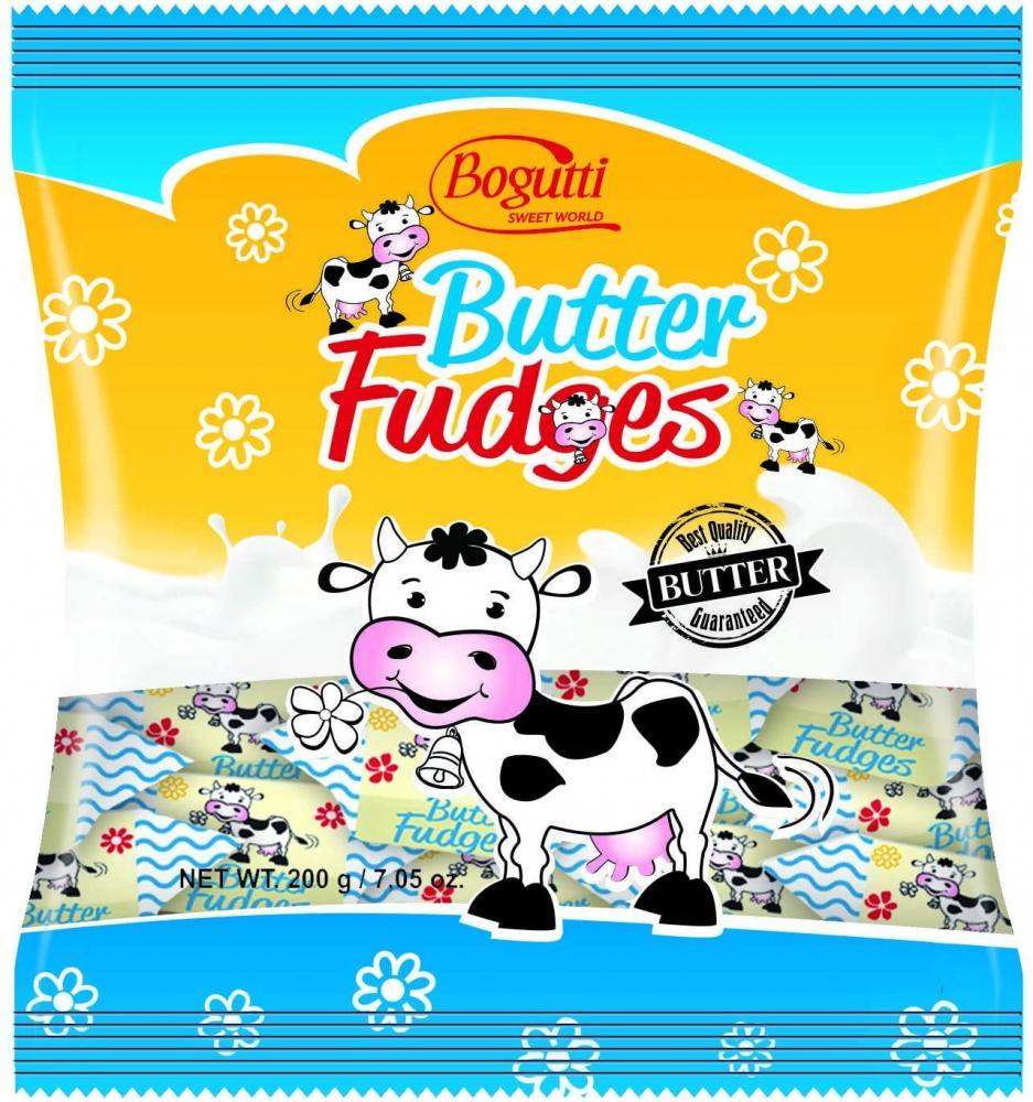 Bogutti Butter Fudges 200g