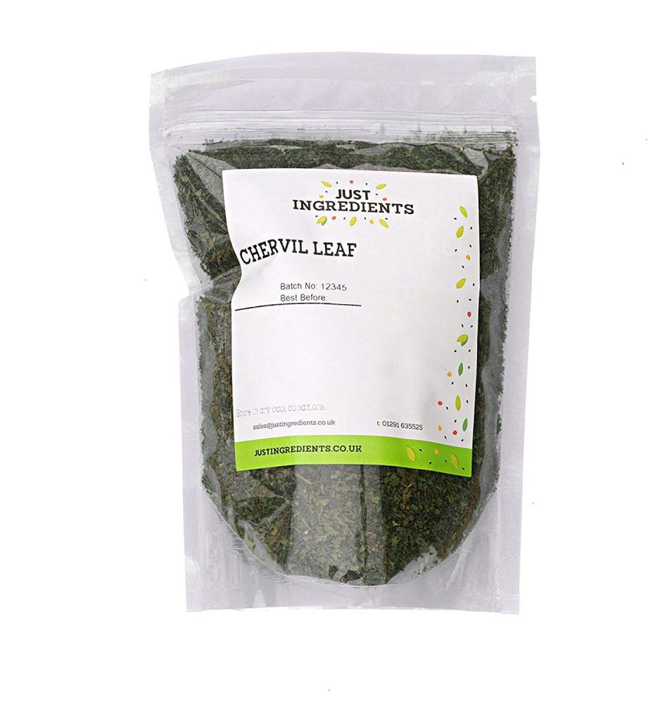 JustIngredients Chervil Leaf 500g