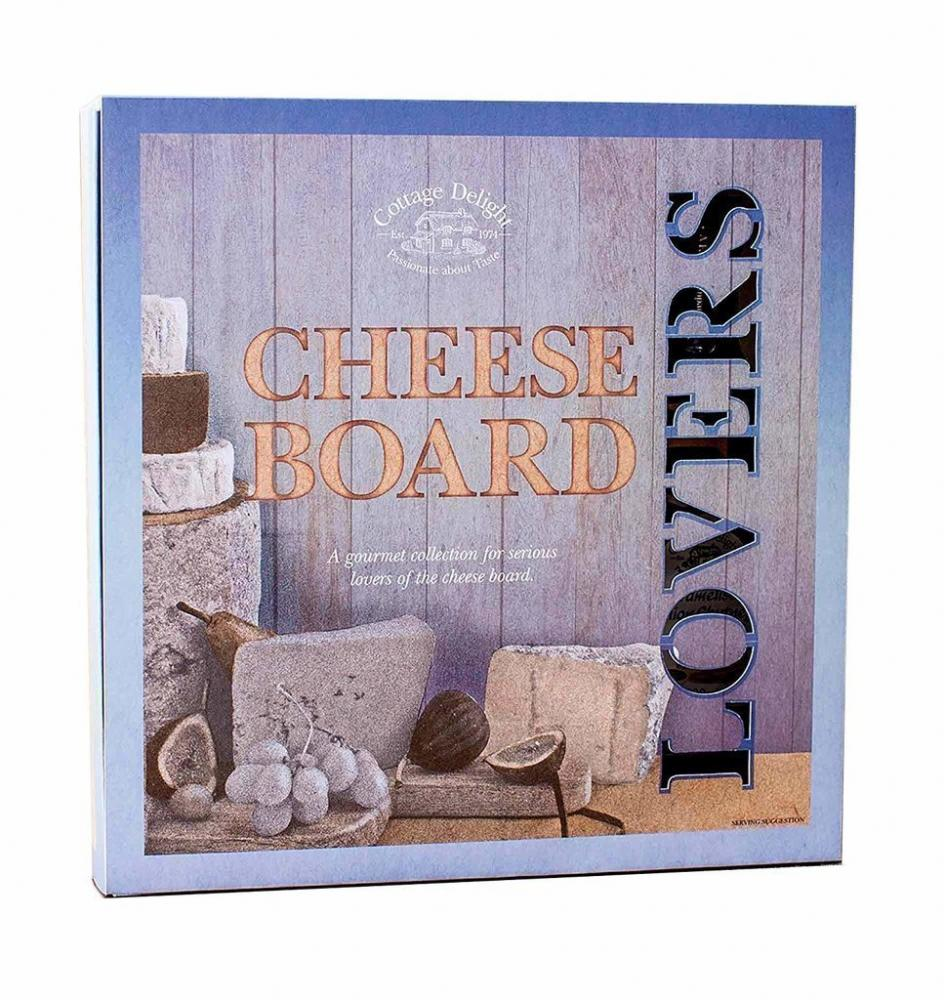 SALE  Cottage Delight Cheese Board