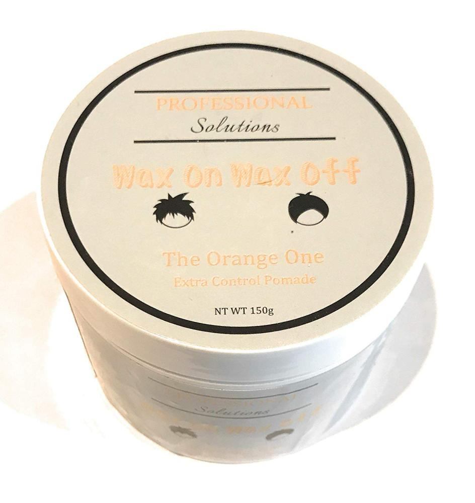 SALE  Professional Solutions Wax On Wax Off - The Orange One 150 g