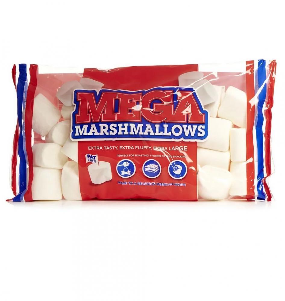 Baking Buddy Mega Marshmallows 700g