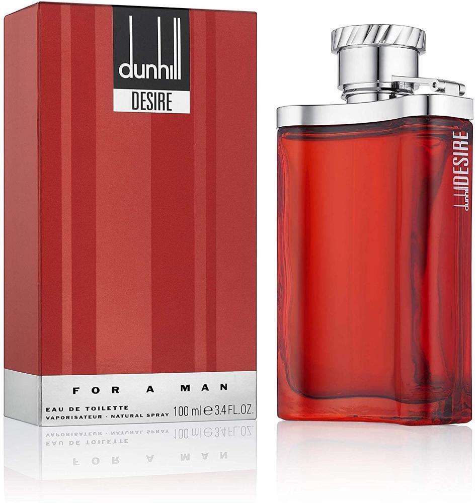 Dunhill Desire (Red) for Men Eau de Toilette 100 ml