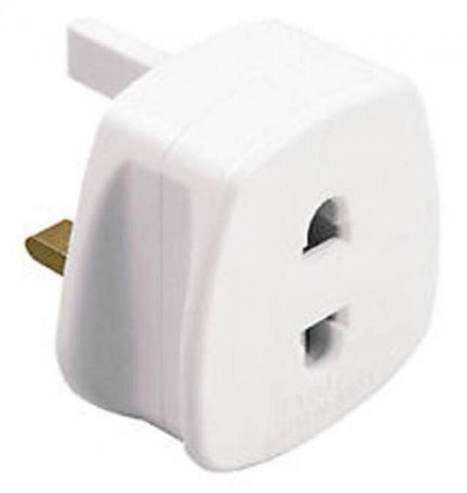 Unbranded Euro Travel Adaptor