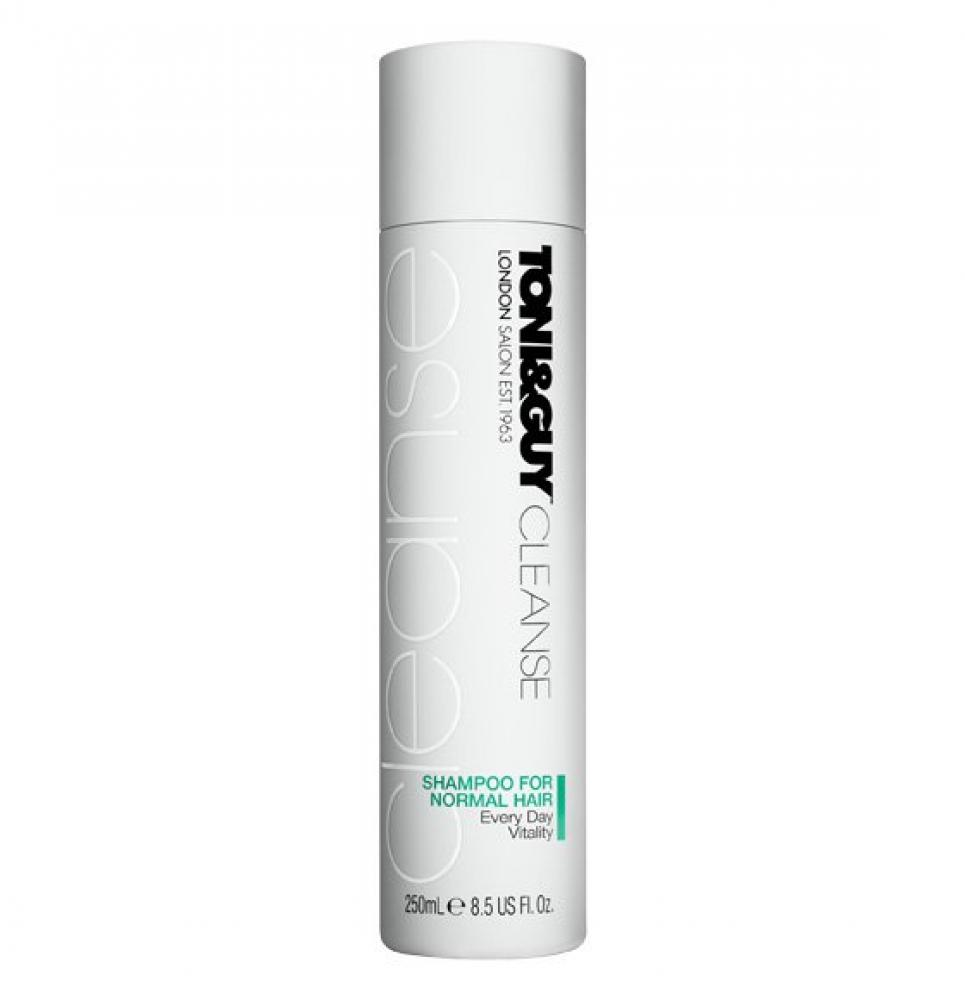 Toni and Guy Intense Softness Conditioner for Normal Hair 250 ml