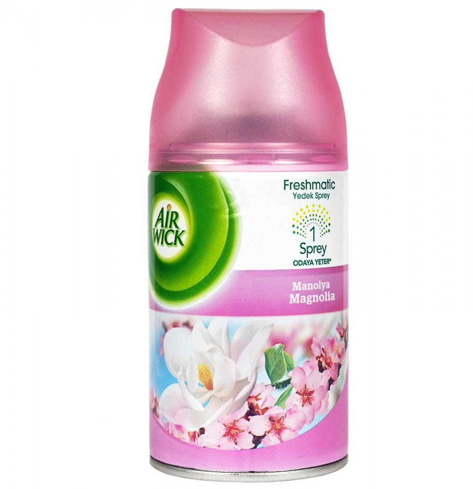 Air Wick Freshmatic Refill Magnolia 250ml