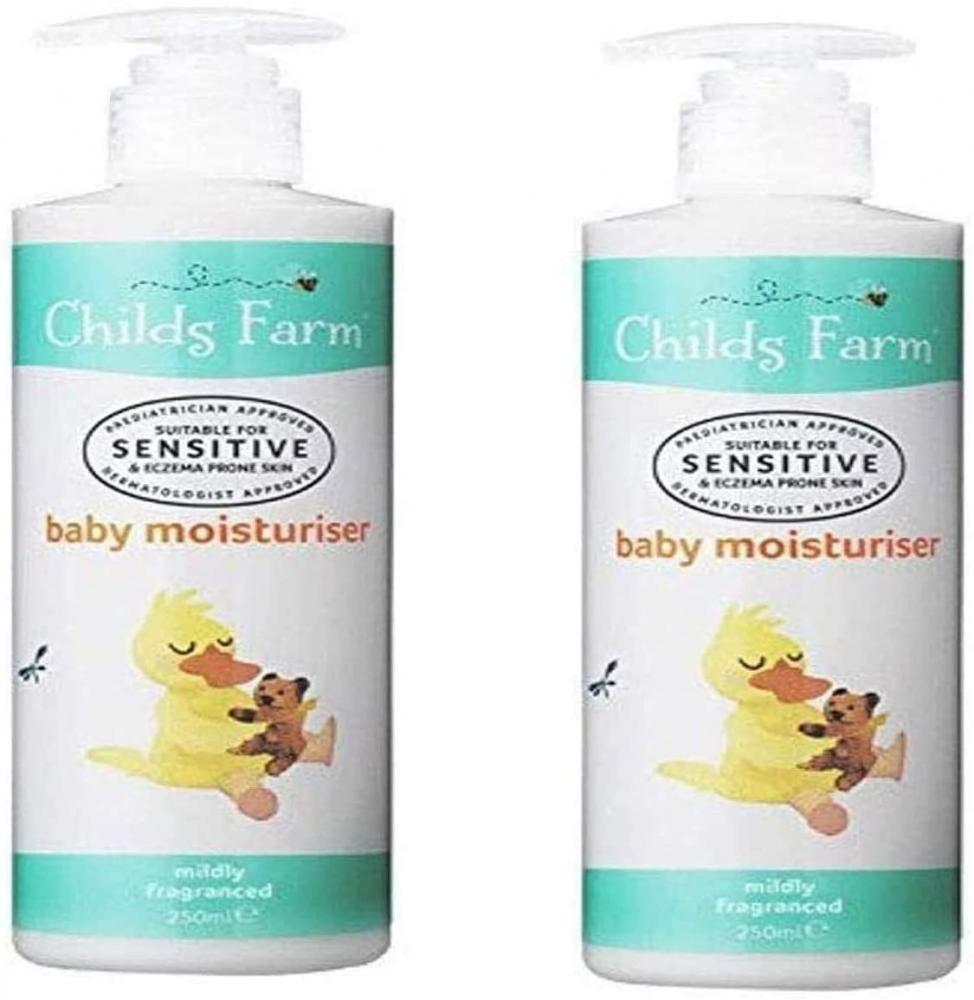 Childs Farm Baby Moisturiser 250ml