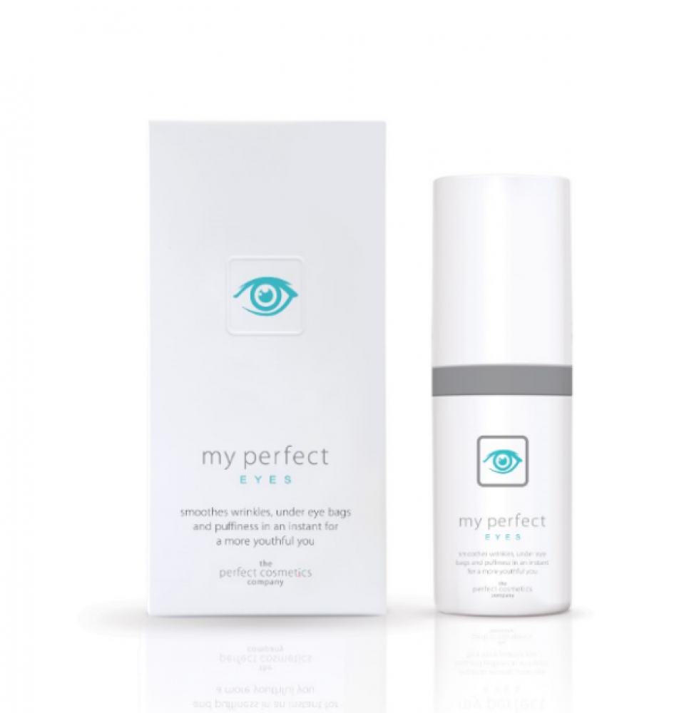 My Perfect Cosmetics Company My Perfect Eyes 20g