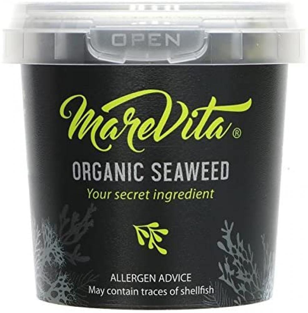 Marivita Dried And Ground Seaweed Organic 100 g