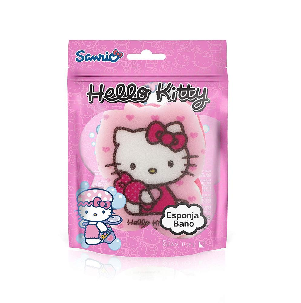Esponja Hello Kitty Sponge