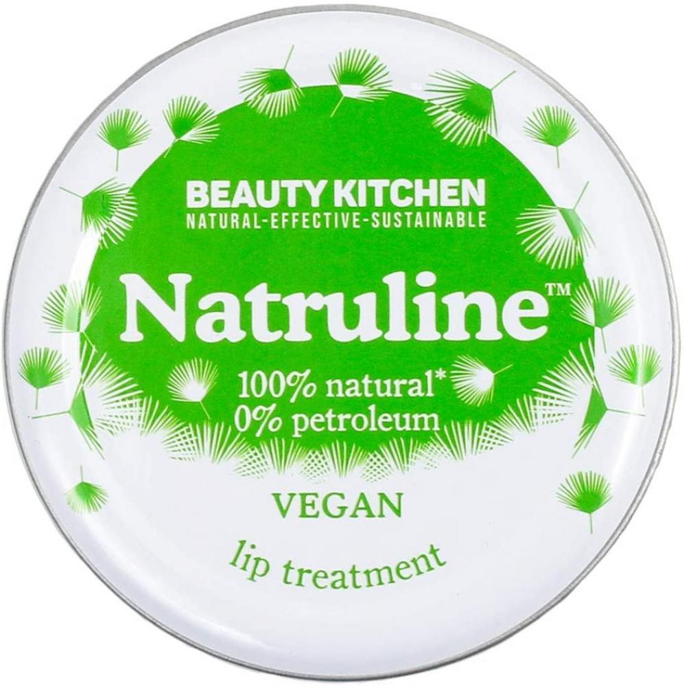 Beauty Kitchen Natruline Vegan Lip Balm 20 g
