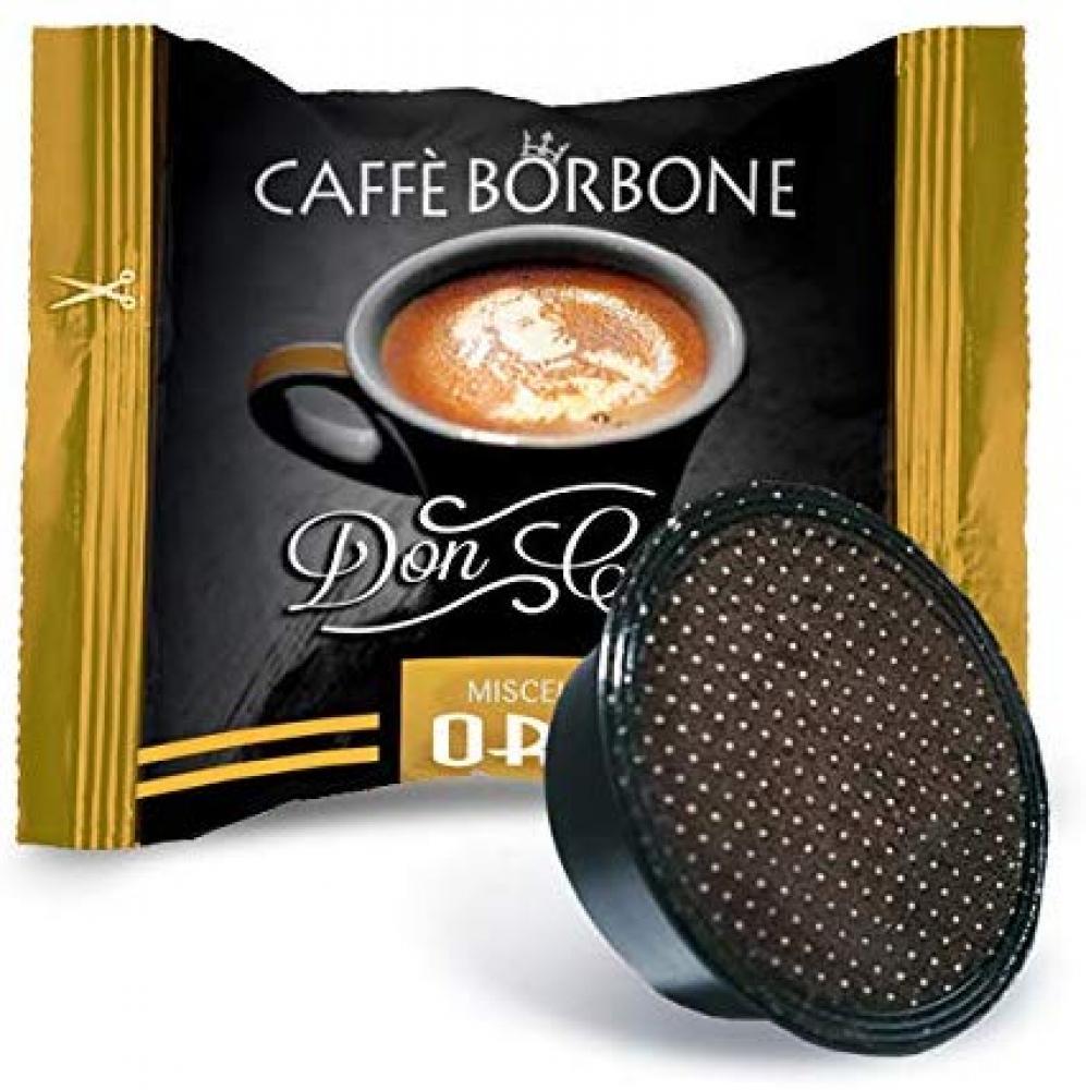 Caffe Borbone Don Carlo Miscela ORO 7.2 g