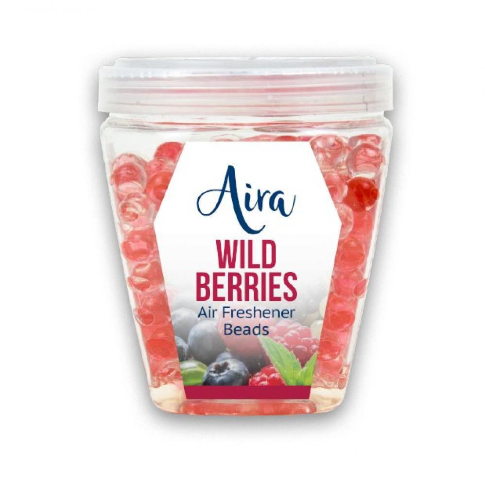 Aira Wild Berries Air Freshener Beads 150g